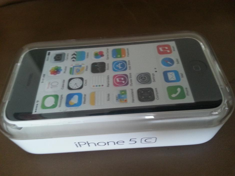 Apple iPhone 5C (AT&T) For Sale - WZP056 - $362 > Swappa